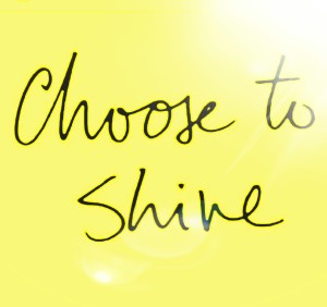 Choose the Light!!!!
